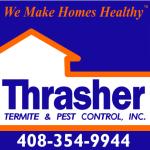 Thrasher Termite & Pest Control Silicon Valley