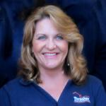 Janet Thrasher, Owner and President