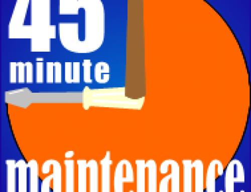 Change Batteries in Smoke Alarms and Carbon Monoxide Detectors