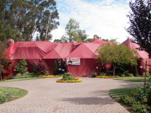 Termite-tenting